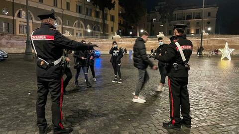 Natale In Zona Rossa Dall Autocertificazione Alle Seconde Case Tutto Cio Che Si Puo Fare E Non Fare Oggi Il Mattino It