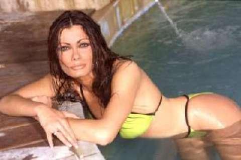 Barbara Chiappini Calendario.Barbara Chiappini Single Dopo 5 Anni Il Mattino