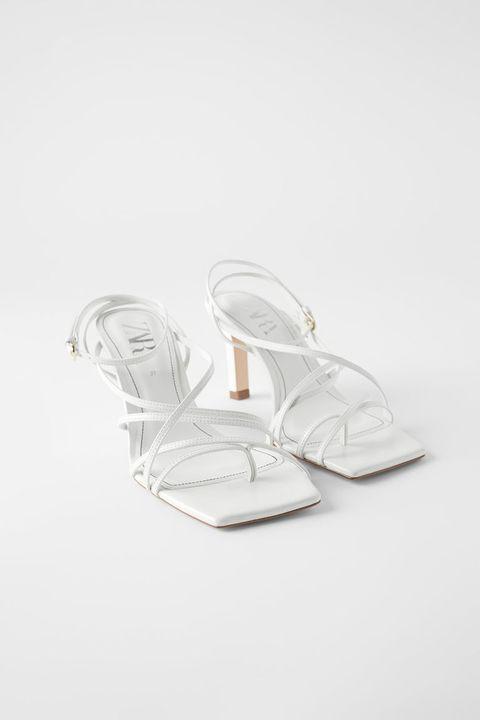 codice promozionale f64a6 d9578 Da Bottega Veneta a Zara: le scarpe del momento hanno la ...