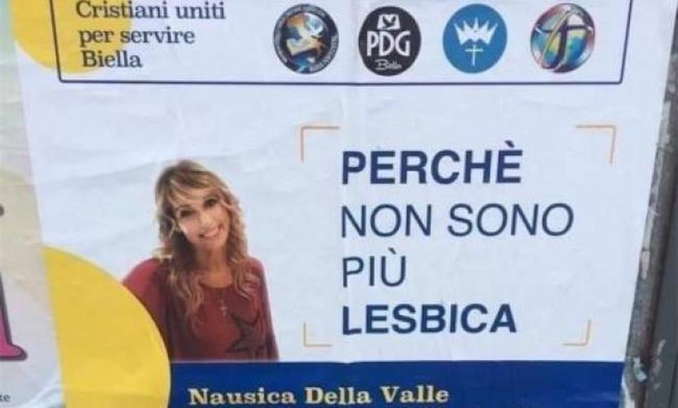Università sesso lesbico