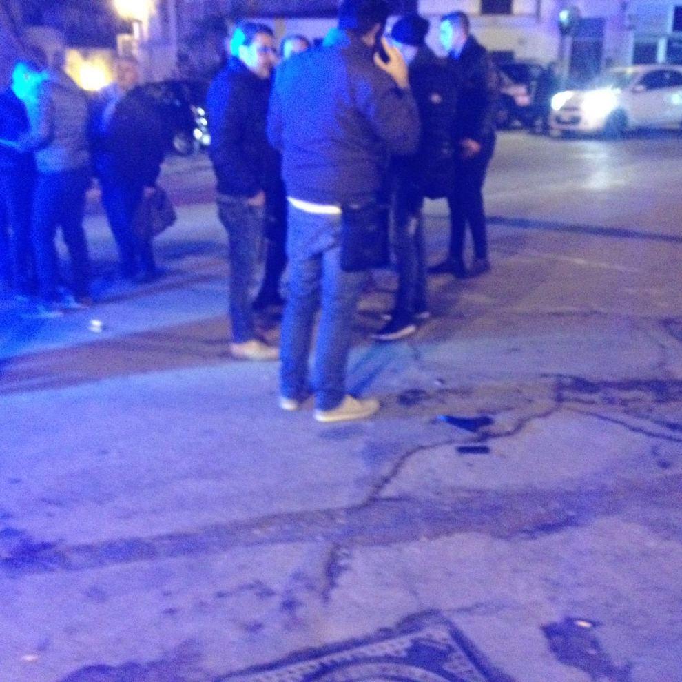 Fermato da carabinieri estrae pistola ferito latitante for Il mattino di napoli cronaca