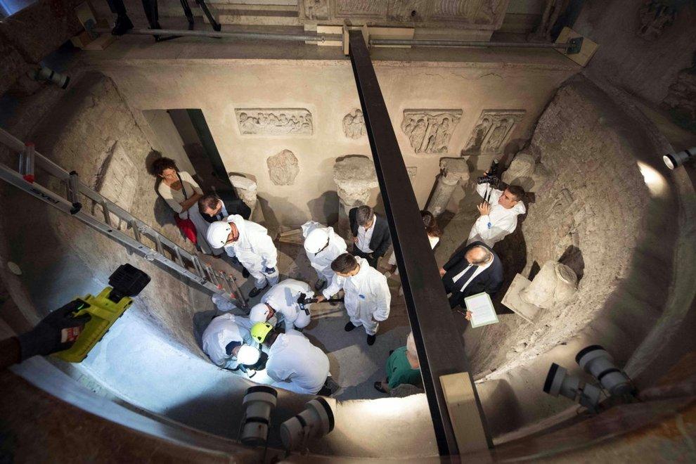 Caso Orlandi, migliaia di resti ritrovati negli ossari del Cimitero Teutonico. La famiglia: potrebbero esserci quelli di Emanuela