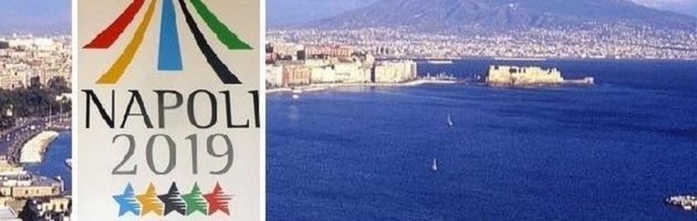 Universiadi a Napoli, ecco il piano trasporti: per gli atleti una flotta di 800 mezzi