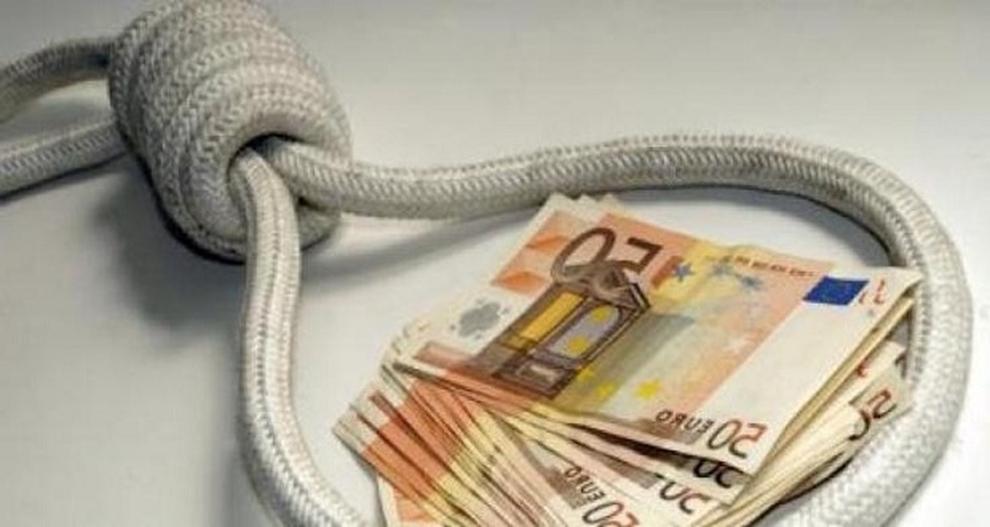Prestiti a usura con tasso 120%:arrestato 41enne ad Aversa - Il ...