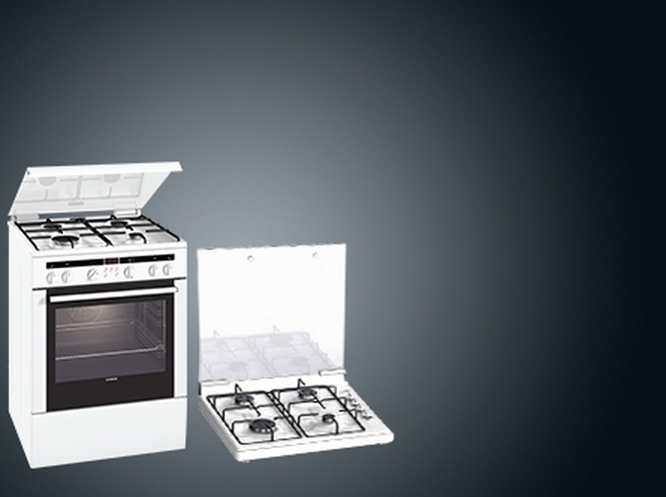 Siemens richiama una serie di cucine a gas rischio esplosione il mattino - Cucine a gas samsung ...