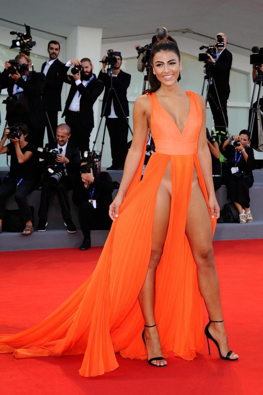 Video Giulia Salemi nudes (71 photo), Pussy, Bikini, Feet, butt 2015