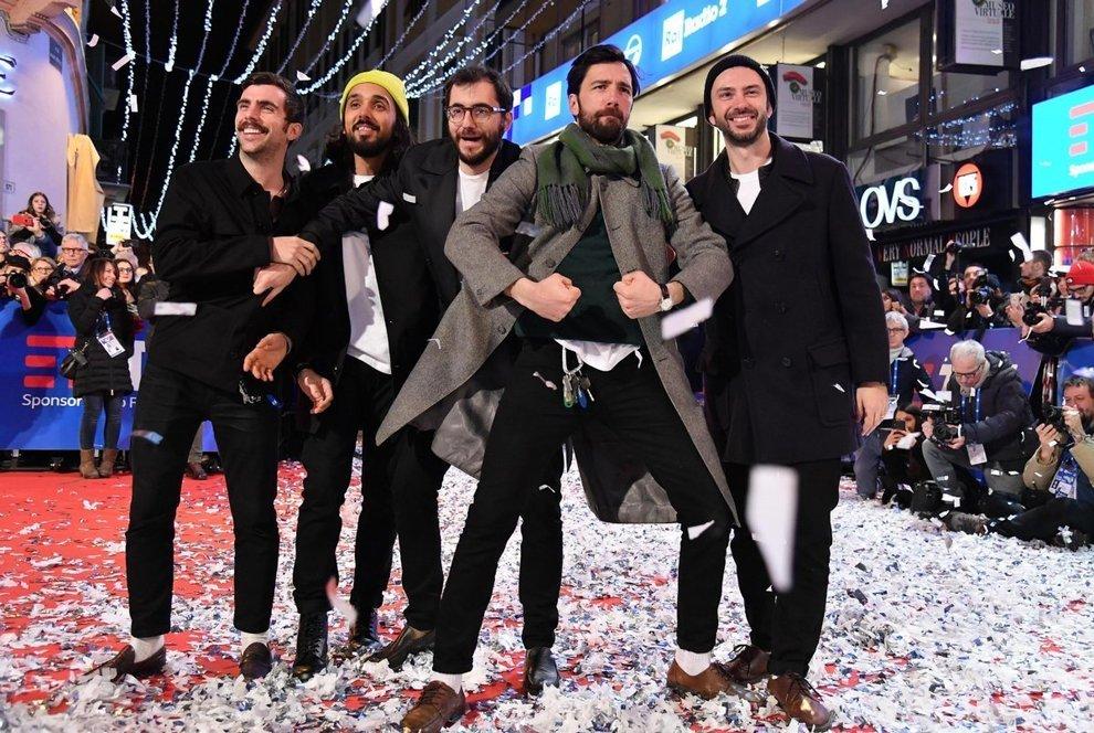Il Mattino ti regala live e docufilm degli Ex Otago, reduci da Sanremo