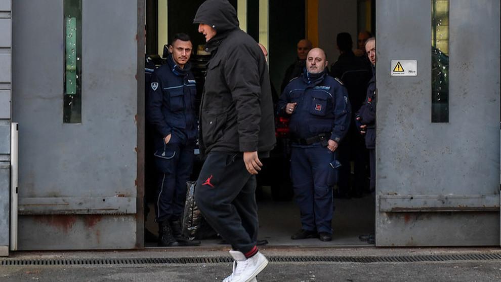 Ultrà ucciso prima di Inter-Napoli, torna libero il primo tifoso pentito