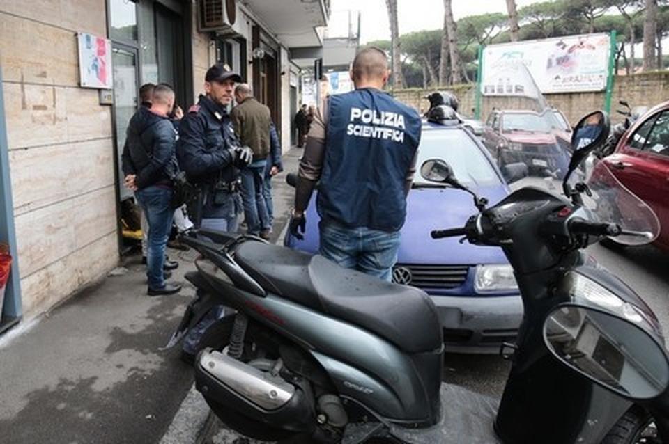 Napoli rapina alla deutsche bank arrestato bandito di 63 for Il mattino di napoli cronaca