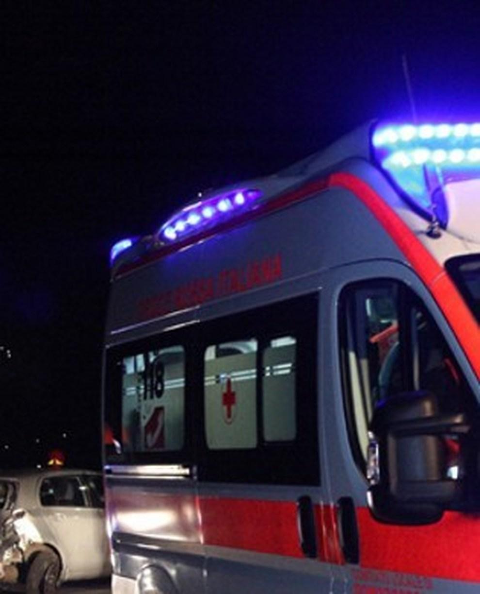 97eaa58236 Bus perde olio e gasolio