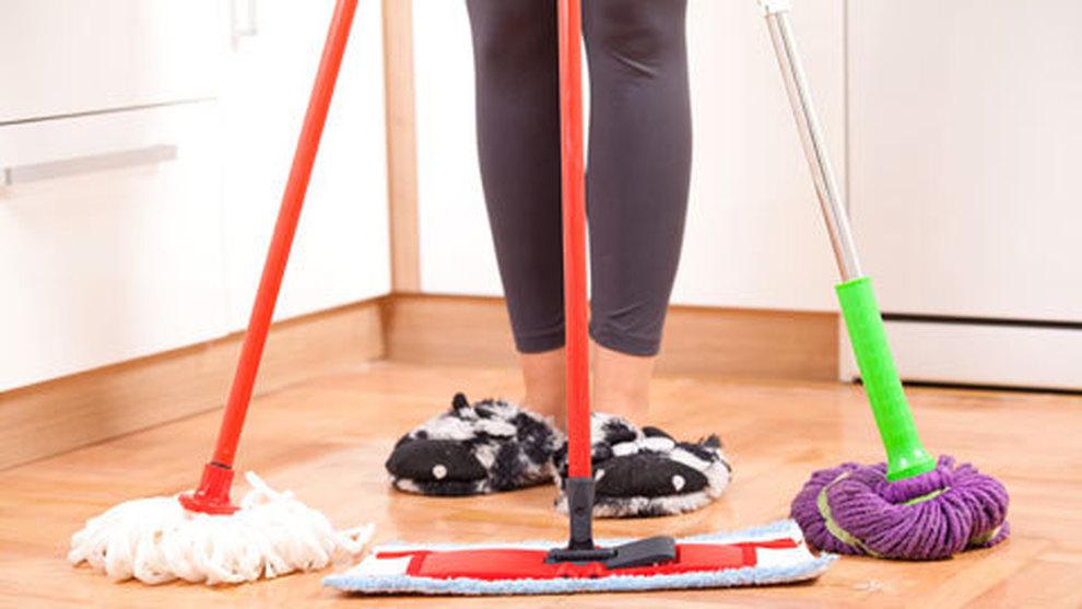 Le pulizie domestiche spettano alle donne il mattino for Pulizie domestiche salerno