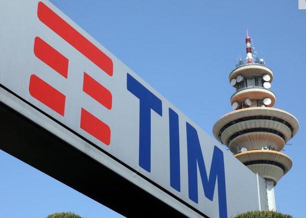 Tim, cda straordinario per sfiducia a Genish | Il Mattino
