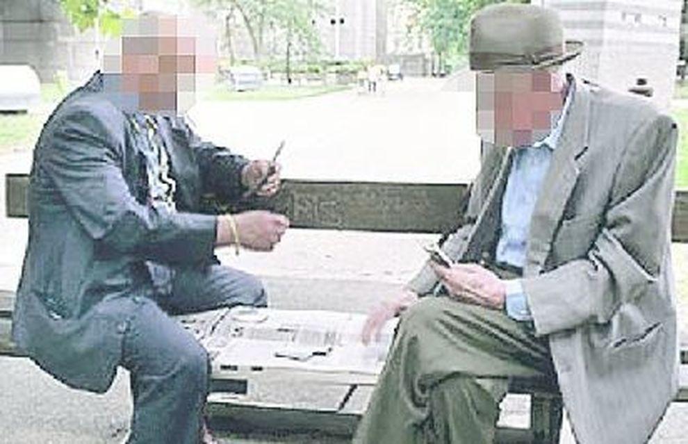 Arriva pensione, assedio dei parenti: nonno denuncia e va in ospizio | Il Mattino