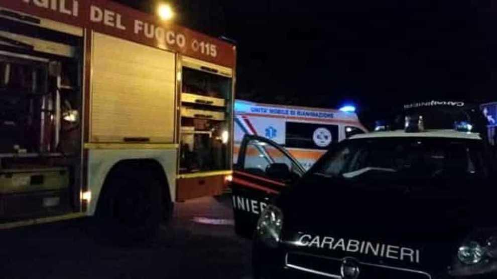 Incendio dovuto a stufa elettrica: 30enne muore nel Napoletano