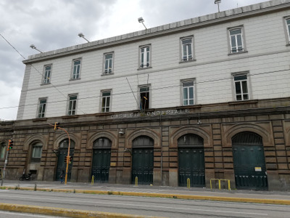 Contrabbando, 71enne in carcere: per lui anche multa da 427mila euro