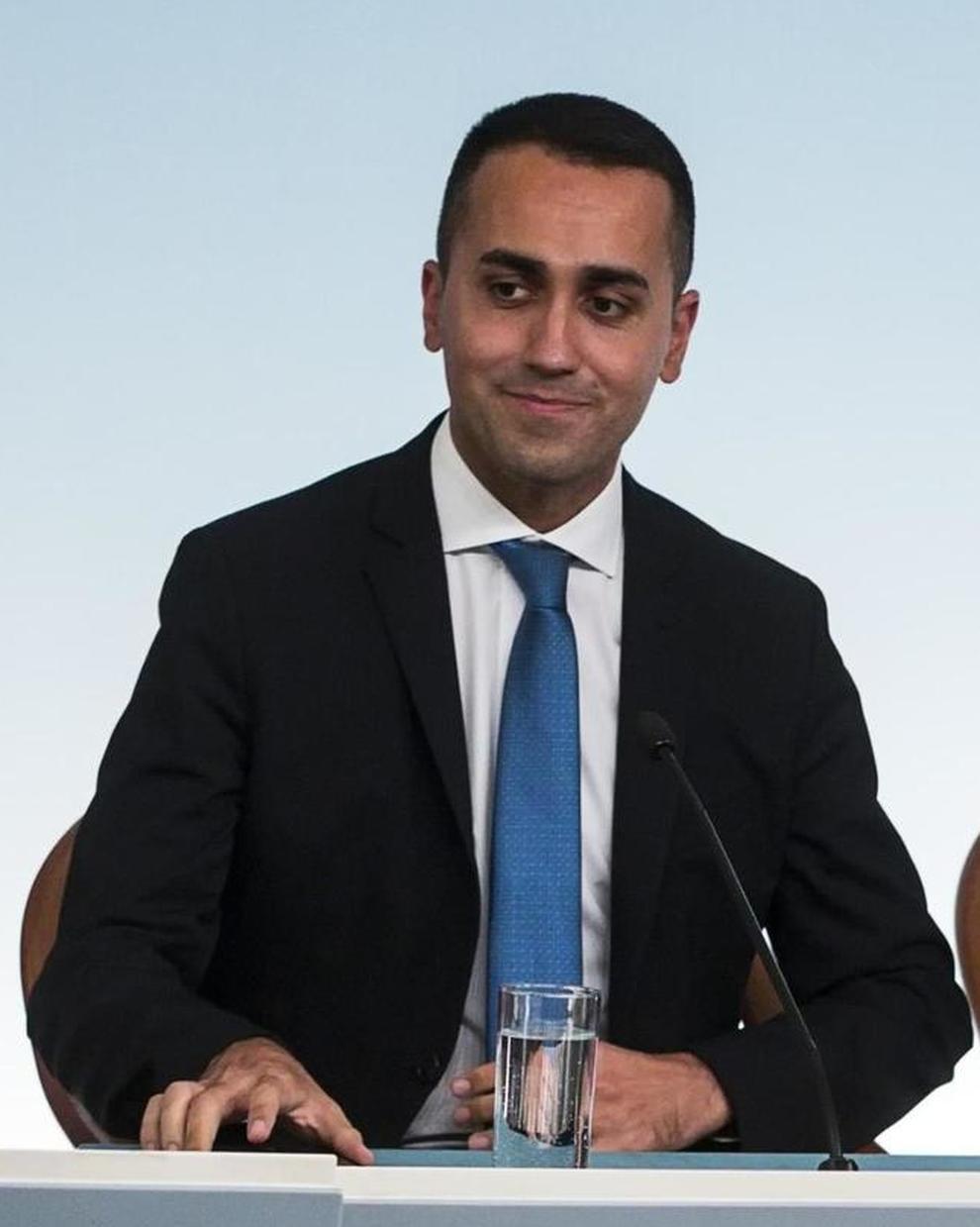 Giornalisti Campania, riunione consiglio disciplina su Di Maio