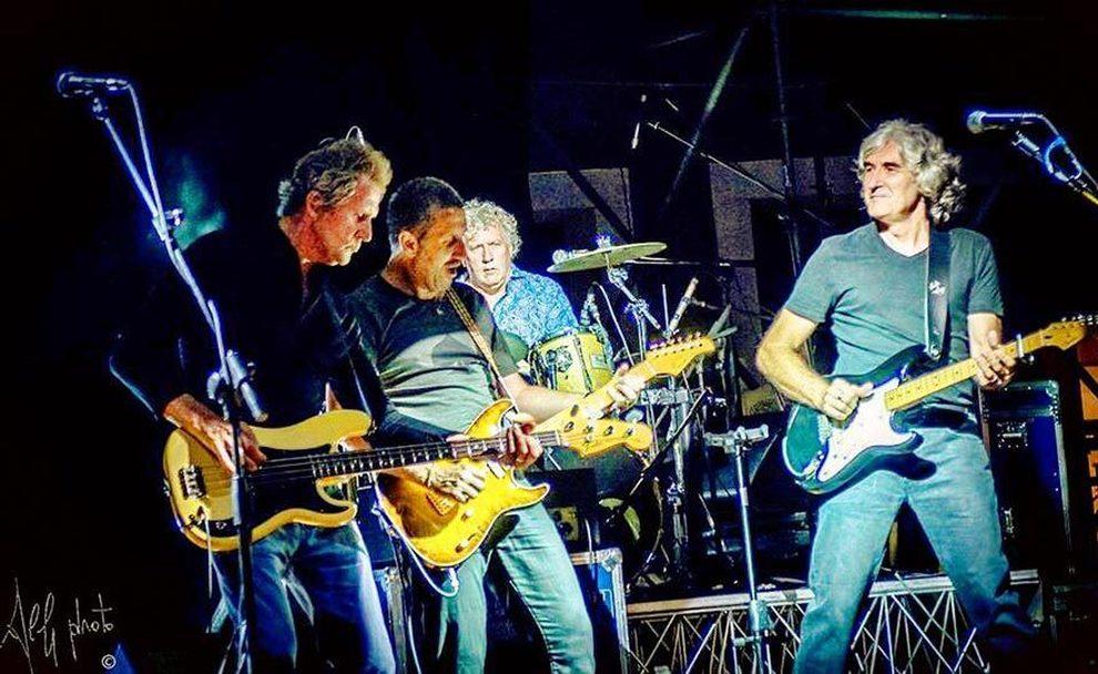 Dire Straits Legacy, parte il tour mondiale: in Italia il 20 novembre