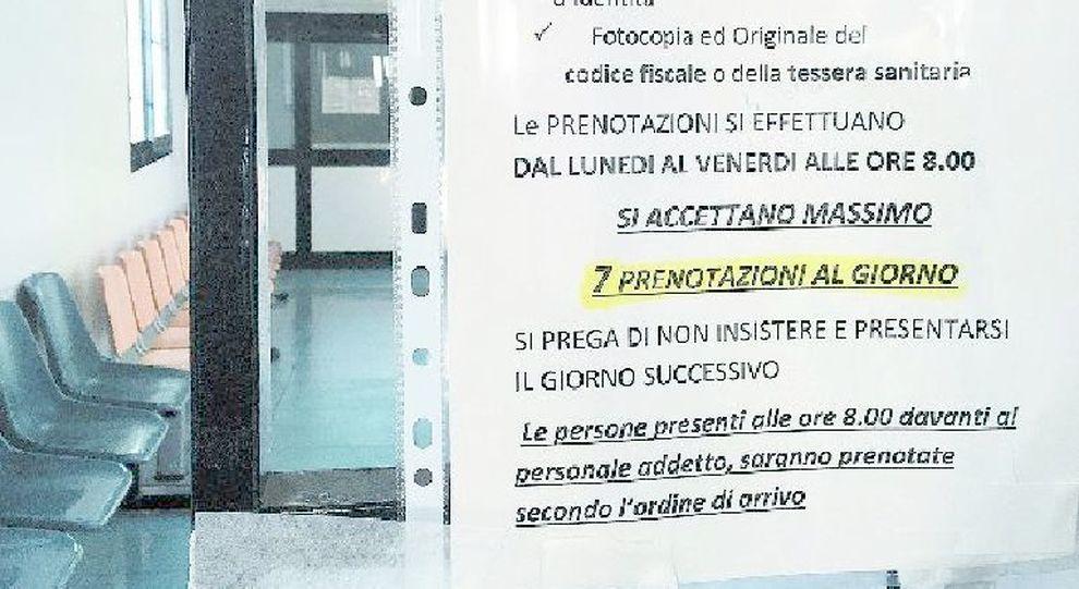 Aborto in ambulatorio privato