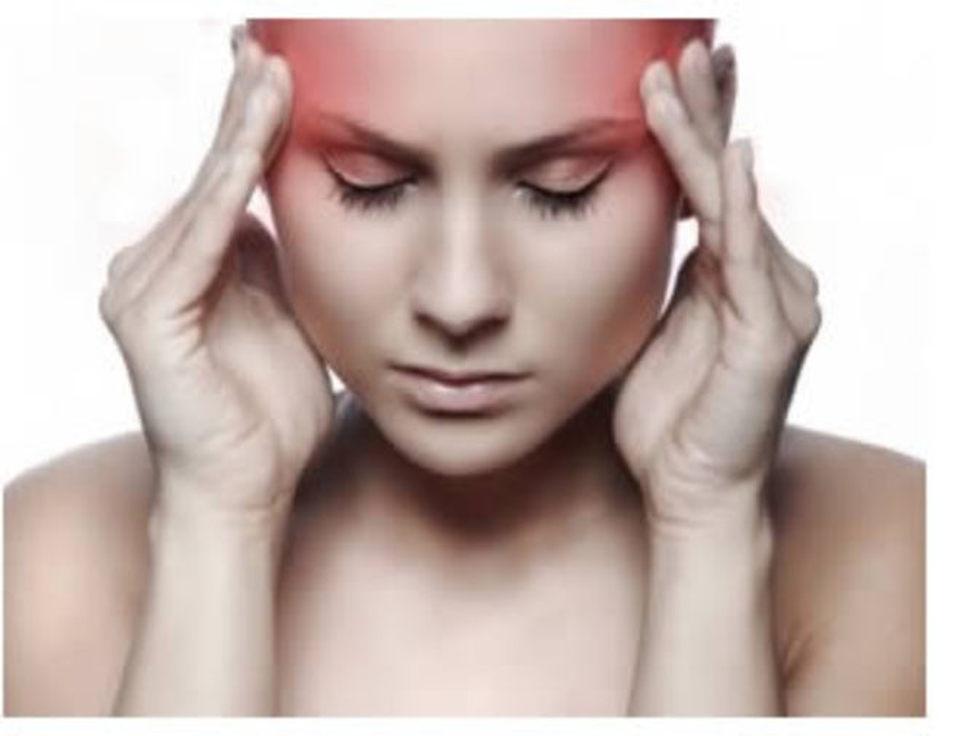 vertigine e mal di testa