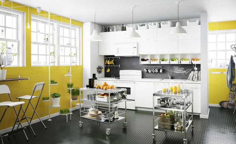 Ikea presenta la cucina «smart»: ecco come funziona | Il Mattino