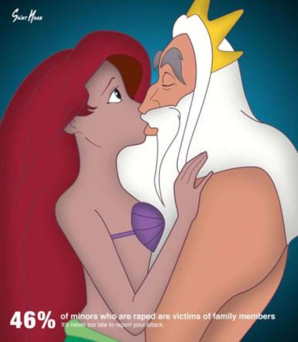 nuovo cartoni animati sesso