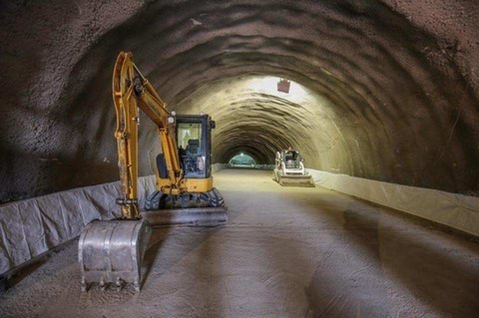 Risultati immagini per linea metro 7 napoli kapoor