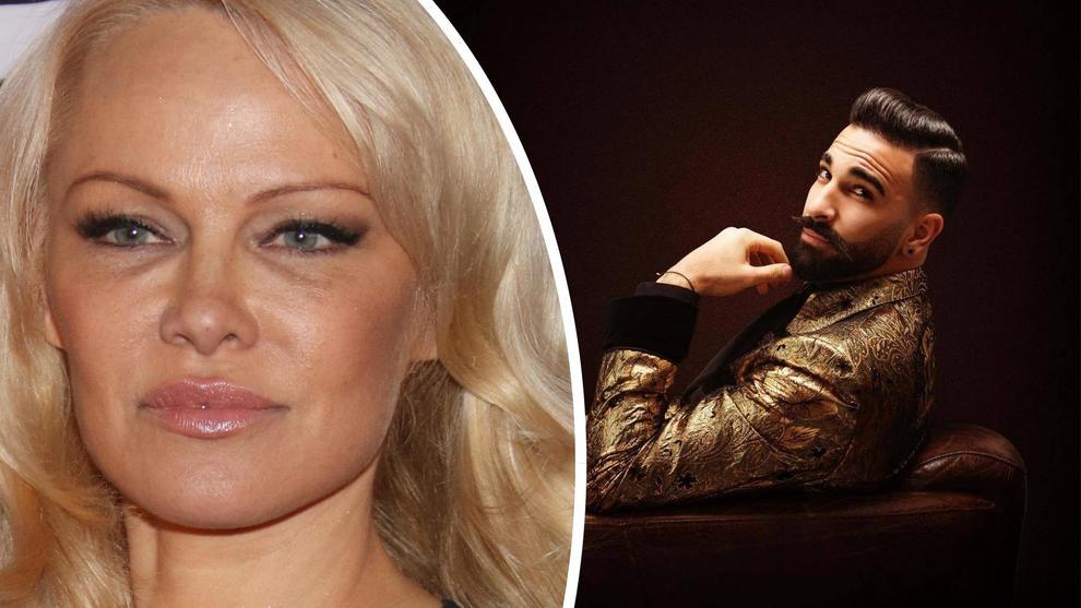 Pamela Anderson: «Il mio successo per caso, Assange sta soffrendo ...