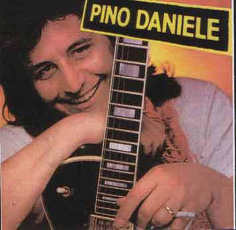 Morto Pino Daniele, ecco le canzoni più belle dell'artista napoletano