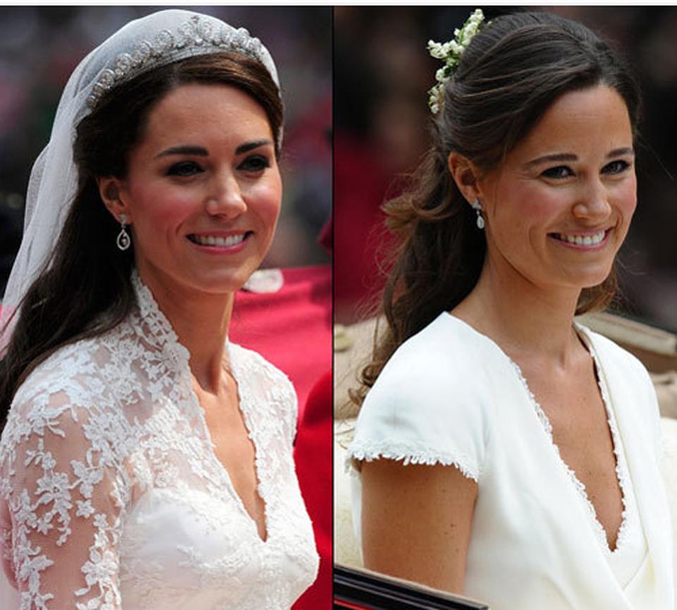 Matrimonio Kate Middleton : Kate middleton non sarà testimone al matrimonio della