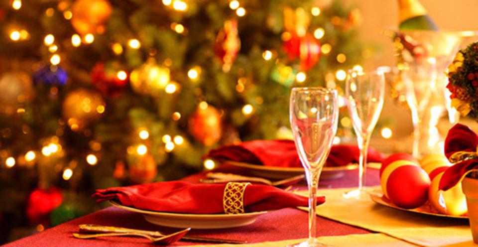 Regali Di Natale Tumblr.Paura Di Ingrassare Durante Le Feste Ecco I Consigli Per Limitare I