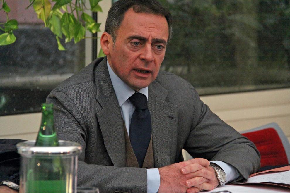 Corruzione, cancellata la condanna ?per l'ex sindaco di Castellammare