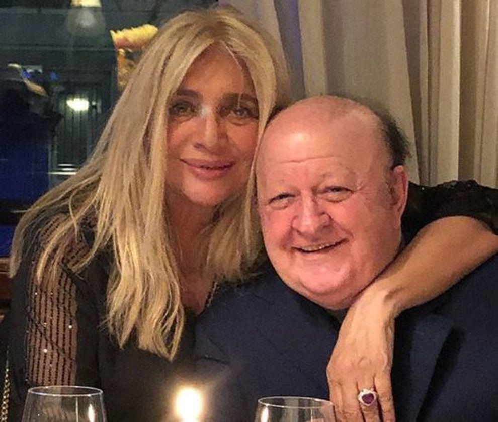 Massimo Boldi da Mara Venier parla della nuova fidanzata: «Con Irene ho  ritrovato la felicità, si prende cura di me» - Il Mattino.it