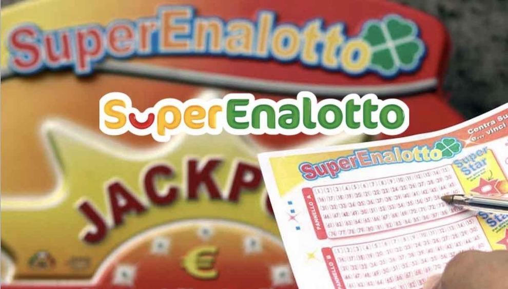 Superenalotto, 5+ da 500mila euro a Bacoli: la schedina vincente