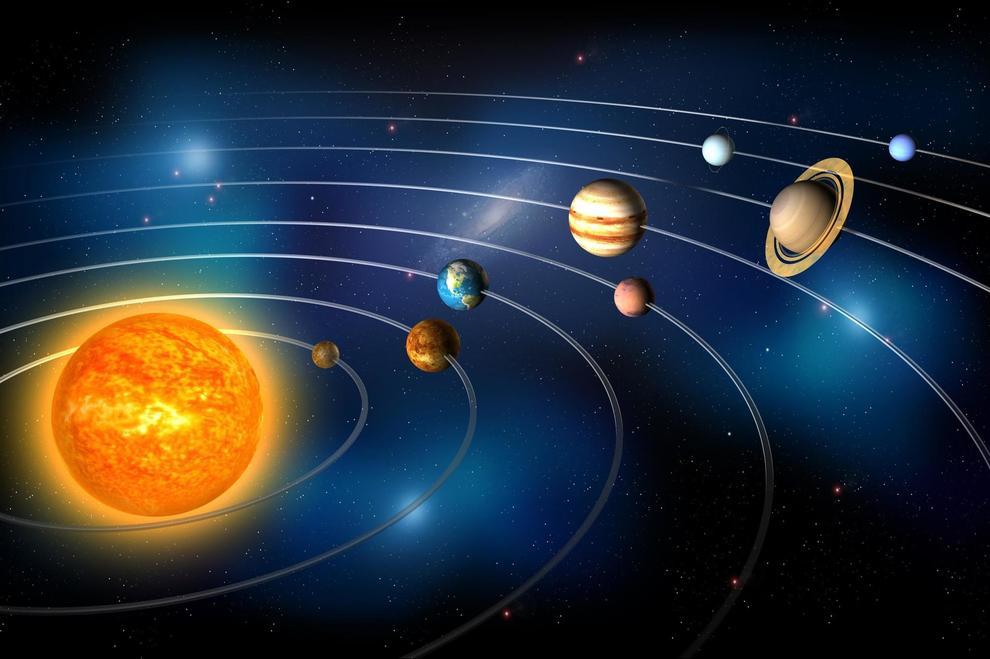 solar system kaise banta hai - photo #11