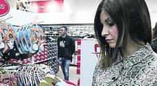 Apre «PittaRosso» nella nuova Birreria, shopping a oltranza