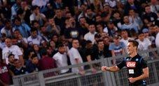 Milik & Insigne, Ancelotti gode: il nuovo Napoli ribalta la Lazio