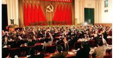 Immagine Cina, uomo si dà fuoco: protesta contro Politburo