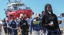 Lucravano sui migranti, 5 ordinanze eseguite a Benevento