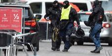 Immagine Madre e figlio morti in sparatoria in Germania