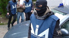 Camorra in Veneto, blitz all'alba: