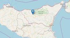 Terremoto in Sicilia, scossa di magnitudo 3.3 tra i monti Nebrodi e le Madonie