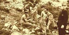 Immagine Fiume, ritrovata fossa  di italiani uccisi da Tito