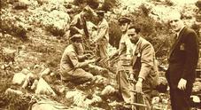 Ritrovata vicino Fiume fossa comune di italiani uccisi dai partigiani di Tito