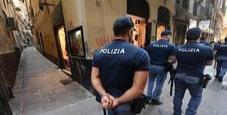 Immagine Allarme bomba a Genova: polizia e vigili del fuoco