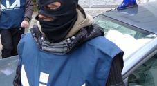Casalesi, estorsioni a imprenditori in tutto il Nord: sette arresti