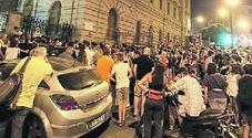 Prof suicida a Napoli, gli studenti in lacrime: «Noi sappiamo tutta la verità»