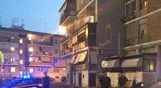 Stesa a Napoli, serata di terrore: 4 colpi esplosi da uomini in scooter