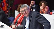 Cgil verso accordo per i nuovi vertici: Landini segretario generale, Colla vice