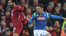 Pioggia di insulti dopo Liverpool: Mario Rui «chiude» il profilo social