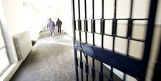 Immagine Torture nel carcere, 4 agenti subito sospesi